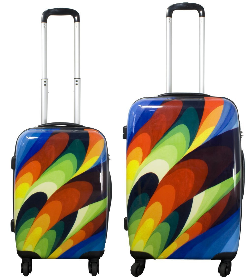 Kofferset 2tlg. Canberra